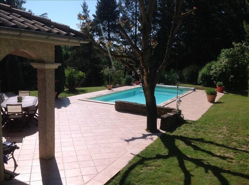 Vente de prestige maison / villa Charbonnieres les bains 690000€ - Photo 3