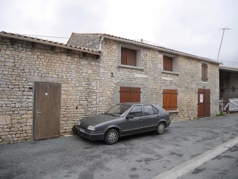 Vente maison / villa La rochelle 129600€ - Photo 1