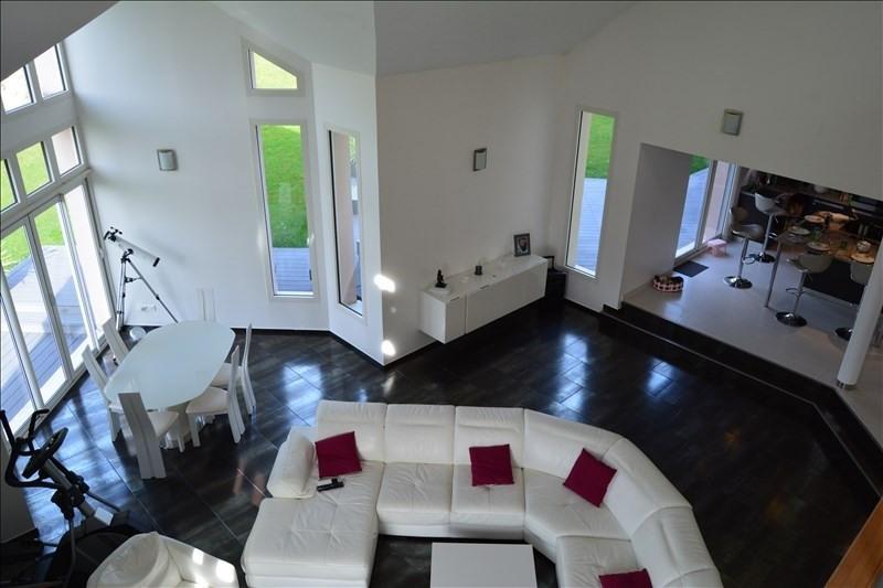 Vente maison / villa Auffreville brasseuil 510000€ - Photo 4