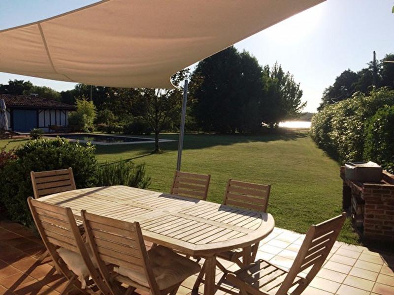 Vente de prestige maison / villa Soustons 852000€ - Photo 4