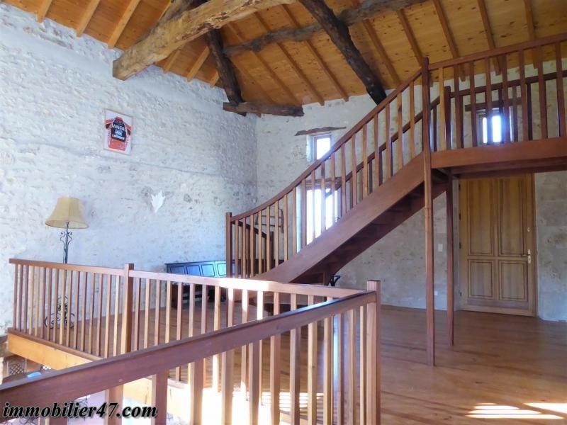 Deluxe sale house / villa Prayssas 540000€ - Picture 5
