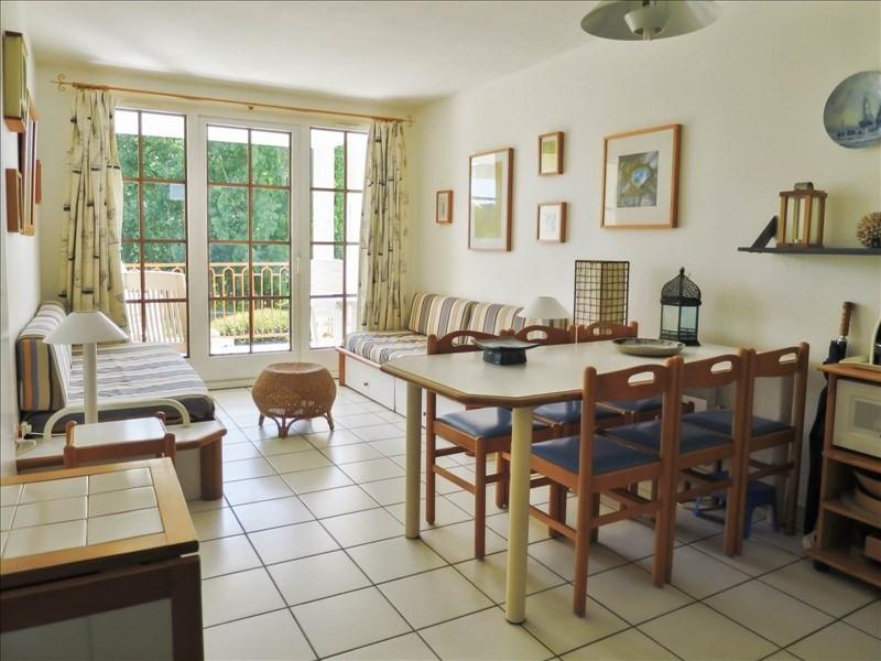 Vente appartement Talmont st hilaire 117700€ - Photo 2