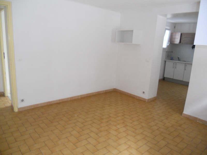 Sale apartment Royan 99500€ - Picture 1