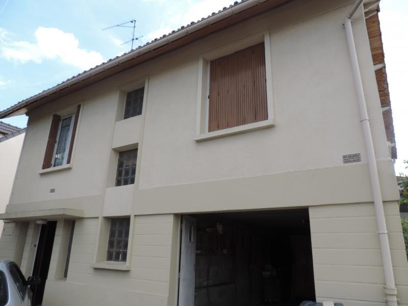 Vente maison / villa Antony 575000€ - Photo 4
