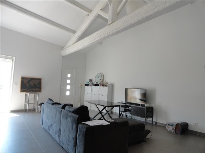 Vente appartement Marsillargues 185500€ - Photo 1