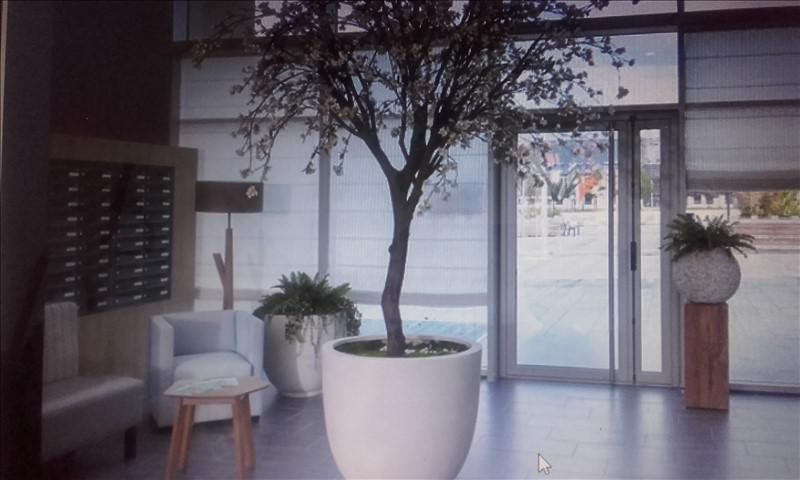 Sale apartment Dinan 114990€ - Picture 2