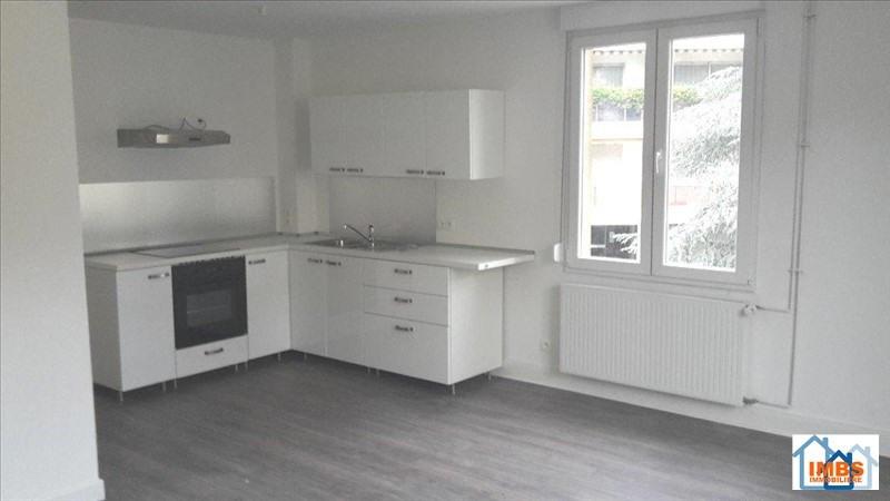 Location appartement Strasbourg 1203€ CC - Photo 1