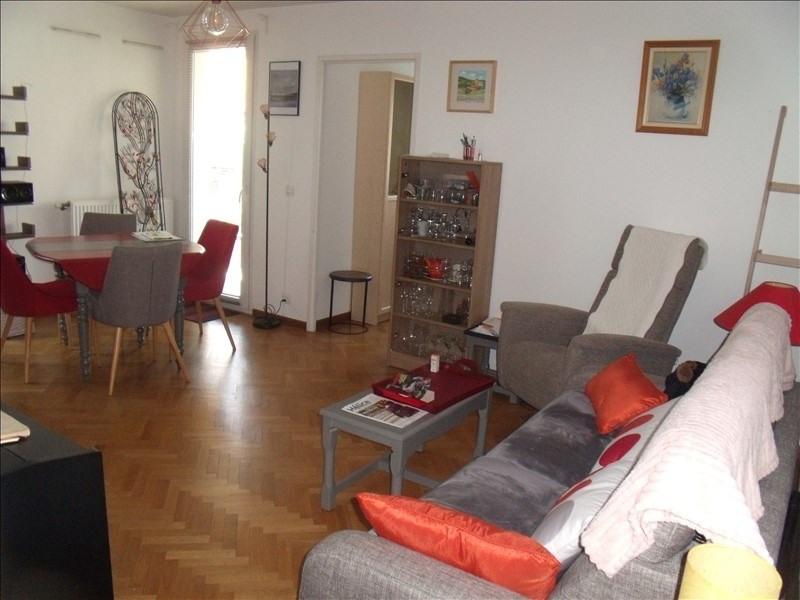 Vente appartement Viry chatillon 189000€ - Photo 2