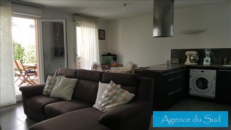 Vente appartement Roquevaire 295000€ - Photo 4