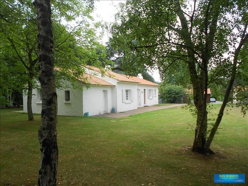 Vente maison / villa St mars de coutais 367500€ - Photo 8