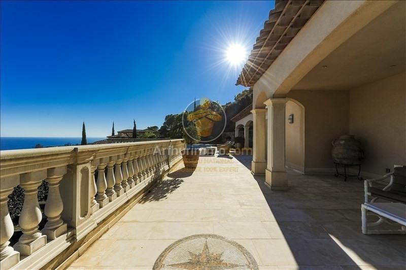Deluxe sale house / villa Sainte maxime 1895000€ - Picture 3