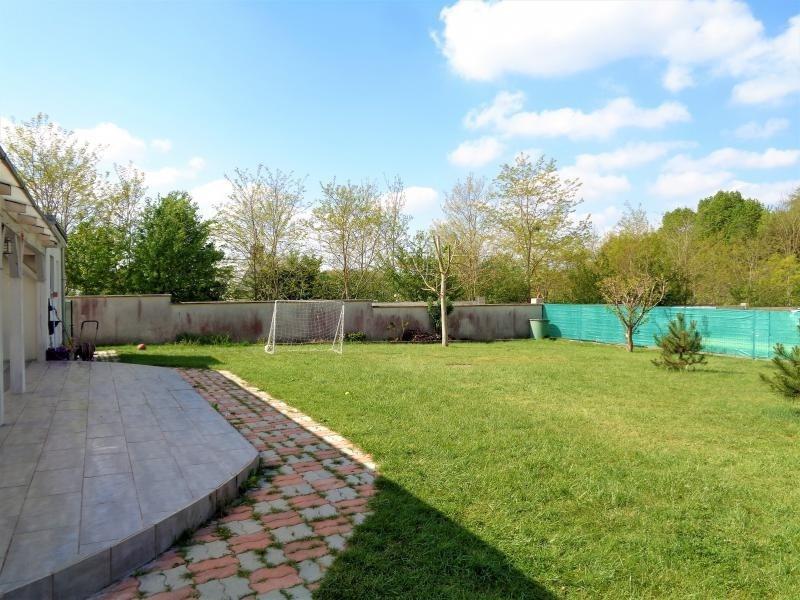 Vente maison / villa Semoy 299900€ - Photo 3