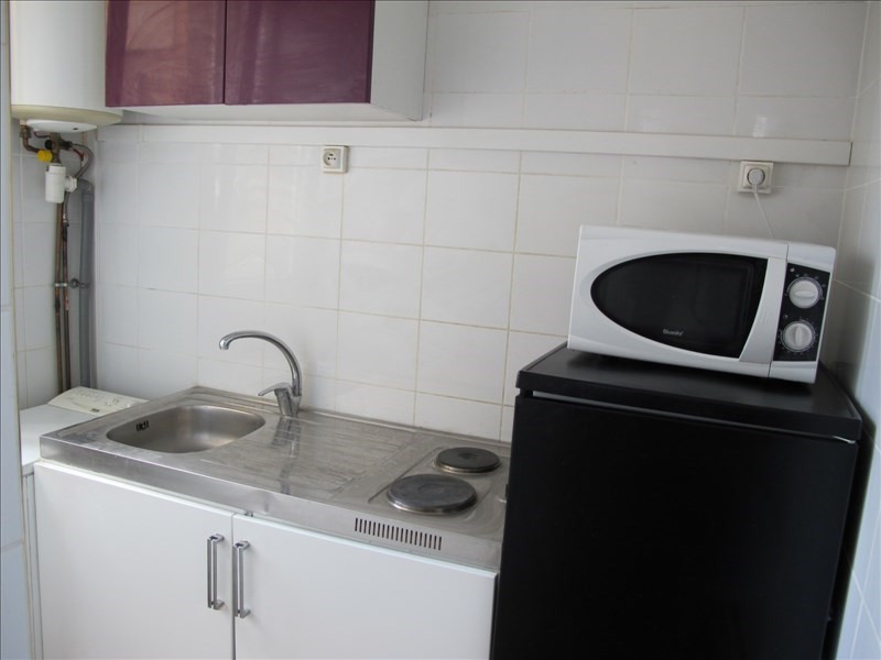 Sale apartment Bois colombes 149 000€ - Picture 2