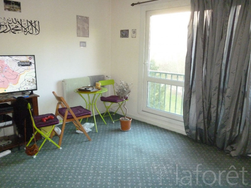 Vente appartement Lisieux 51 250€ - Photo 2