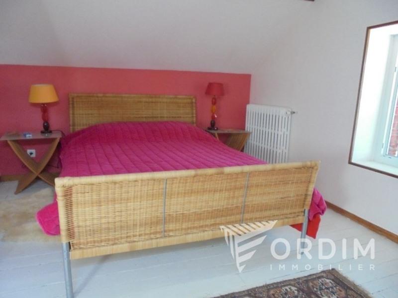 Vente maison / villa Neuvy sur loire 185000€ - Photo 12