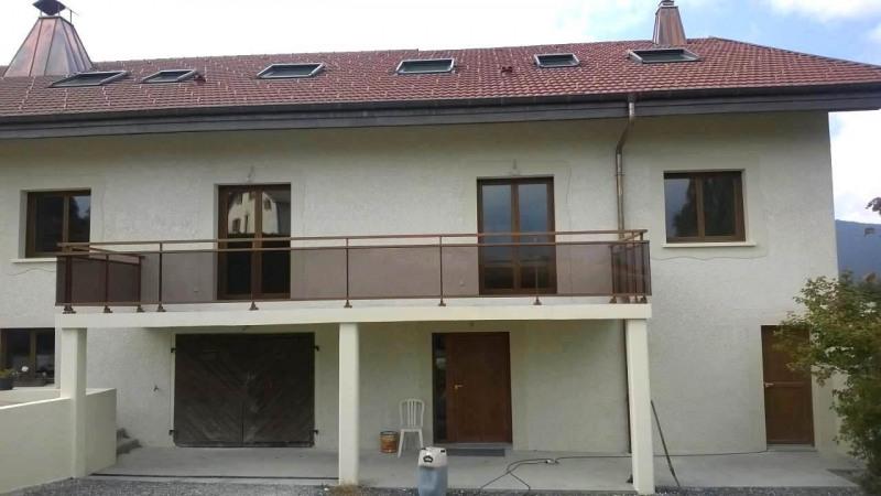 Location appartement La muraz 1020€ CC - Photo 9