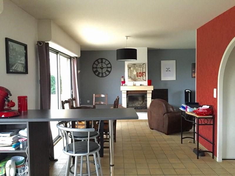 Sale house / villa Cormelles le royal 196000€ - Picture 2