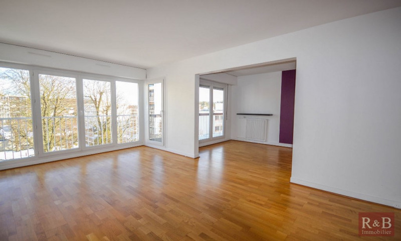 Vente appartement Plaisir 230 000€ - Photo 1