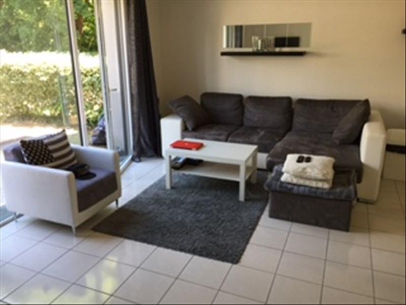 Location appartement Nantes 579€ CC - Photo 1