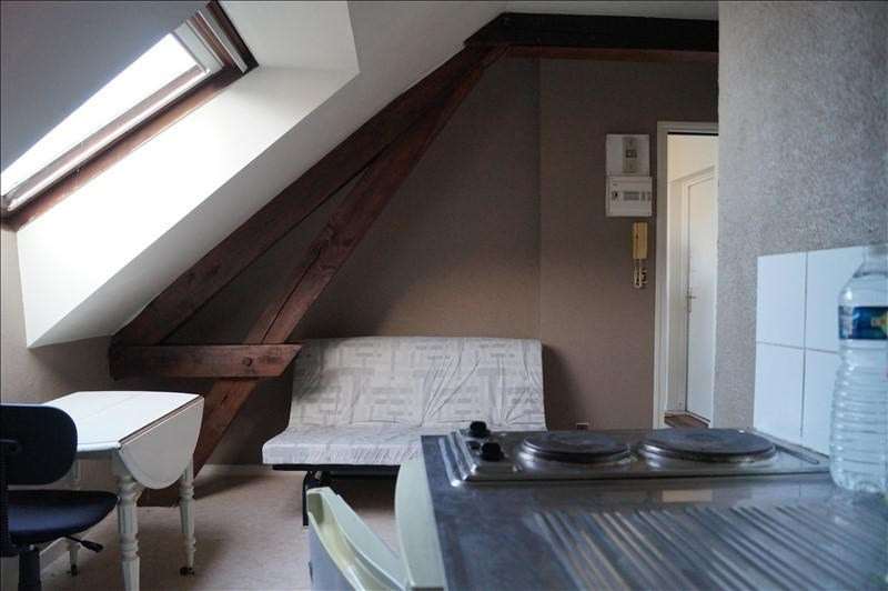 Vente appartement Troyes 39 000€ - Photo 3