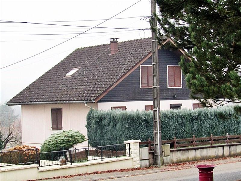 Vente maison / villa Baccarat 157000€ - Photo 1