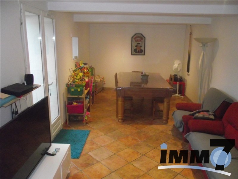 Sale house / villa Changis sur marne 203 000€ - Picture 2