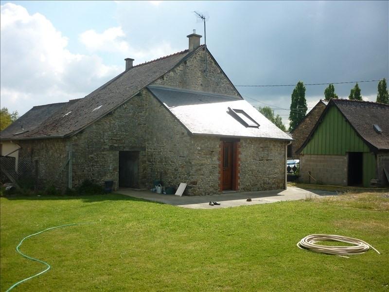 Sale house / villa Retiers 177650€ - Picture 1