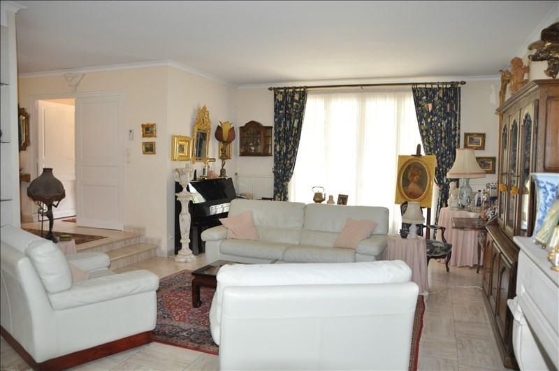 Sale house / villa St nom la breteche 850000€ - Picture 6