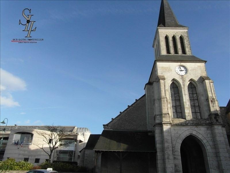 Sale house / villa Blois 41000€ - Picture 3