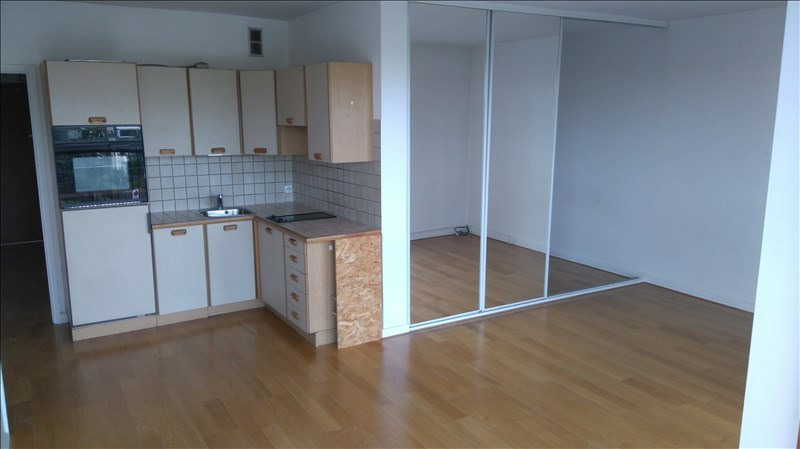 Location appartement Rocquencourt 806€ CC - Photo 1