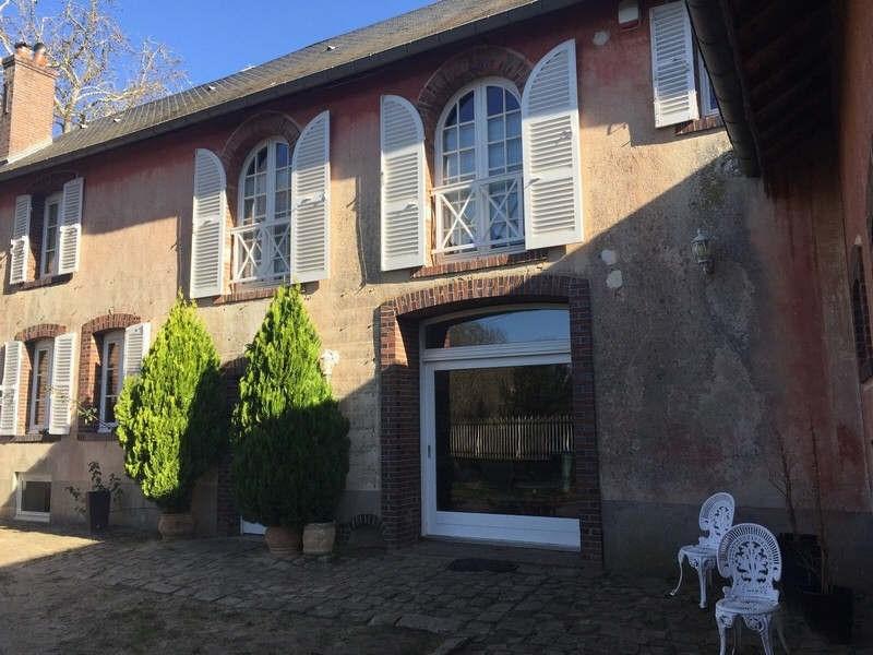 Vente de prestige maison / villa Montfort l amaury 1695000€ - Photo 4