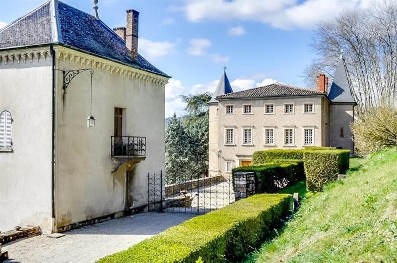 Vente de prestige château Caluire et cuire 1795000€ - Photo 1