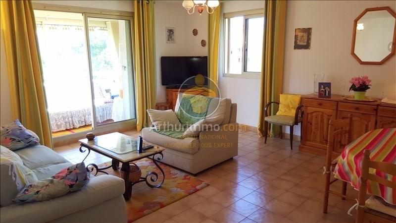 Vente appartement Sainte maxime 279000€ - Photo 3