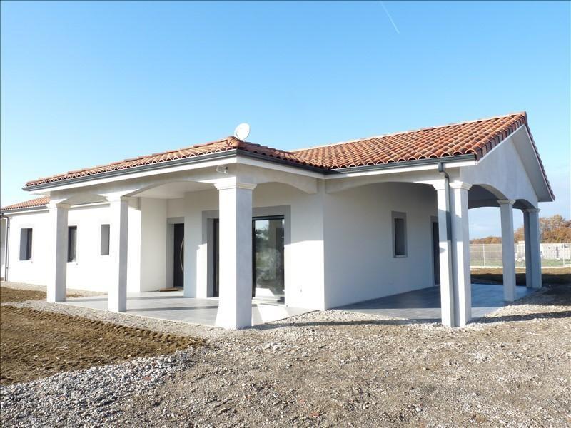 Location maison / villa La croix blanche 850€ CC - Photo 1