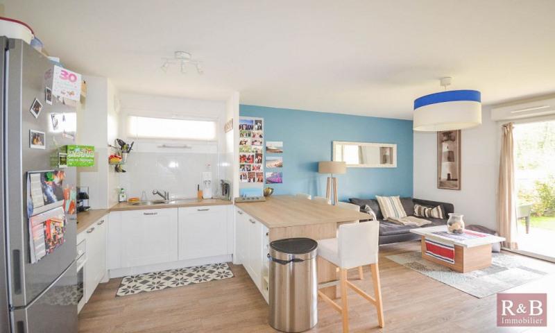 Vente appartement Plaisir 265000€ - Photo 3