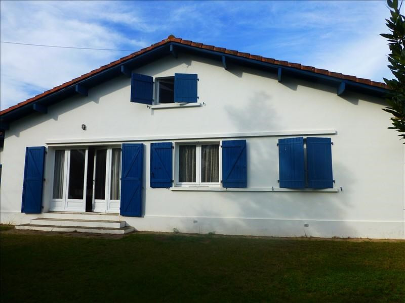 Sale house / villa St paul les dax 202800€ - Picture 1