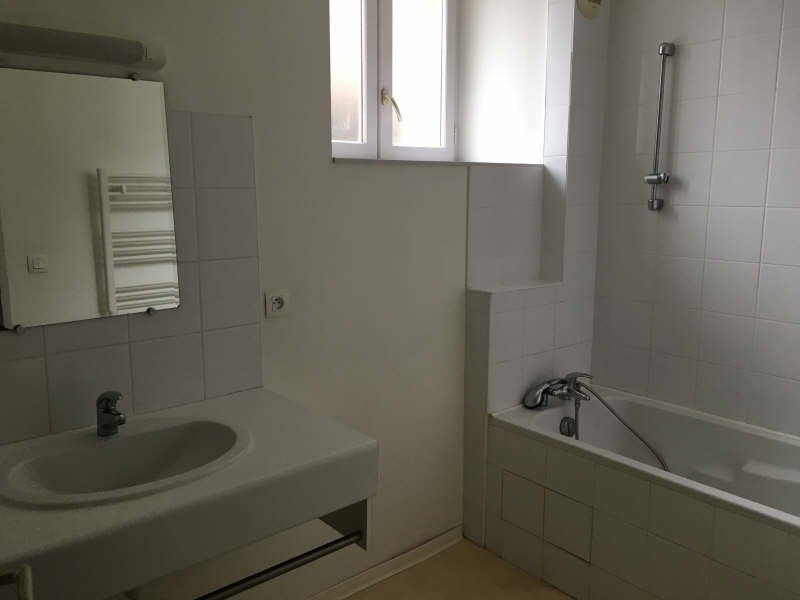 Rental apartment Poitiers 630€ CC - Picture 6
