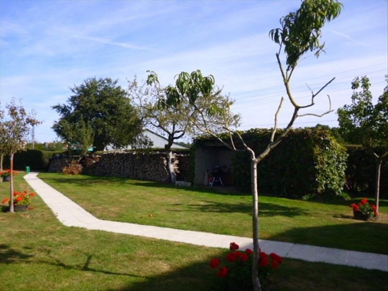 Vente maison / villa Montoire sur le loir 212000€ - Photo 5