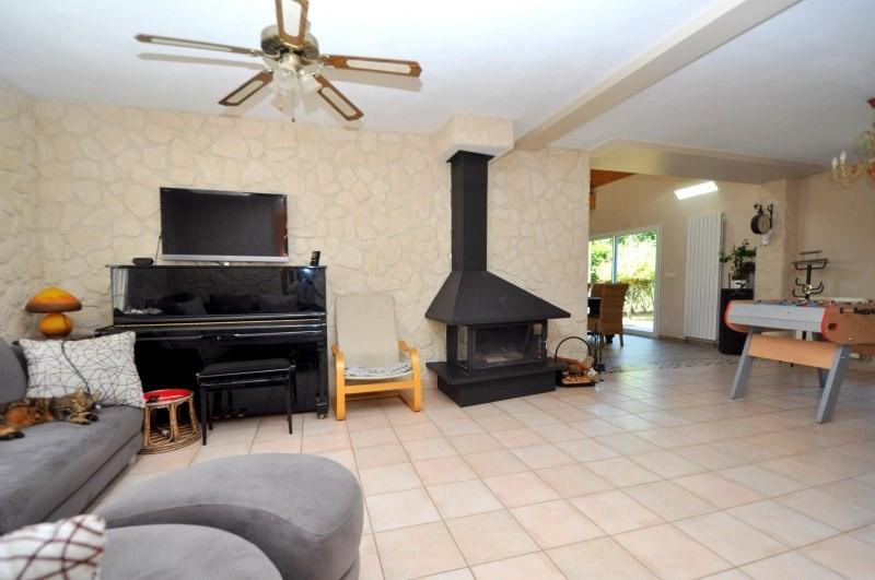 Sale house / villa Angervilliers 450000€ - Picture 4
