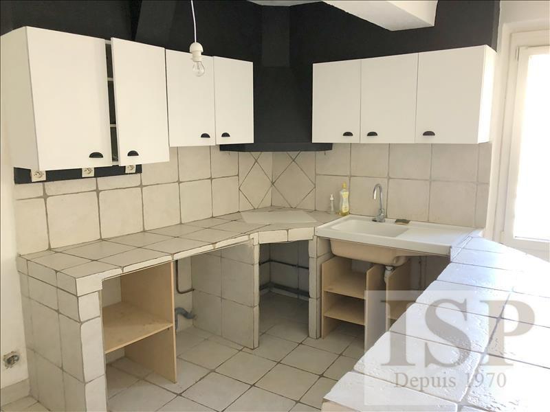 Sale apartment Eguilles 259800€ - Picture 2