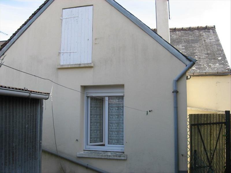 Vente maison / villa Besse sur braye 30000€ - Photo 1