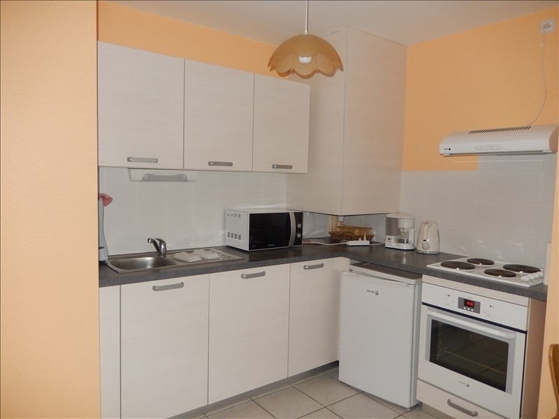 Rental apartment Le puy en velay 591,79€ CC - Picture 2