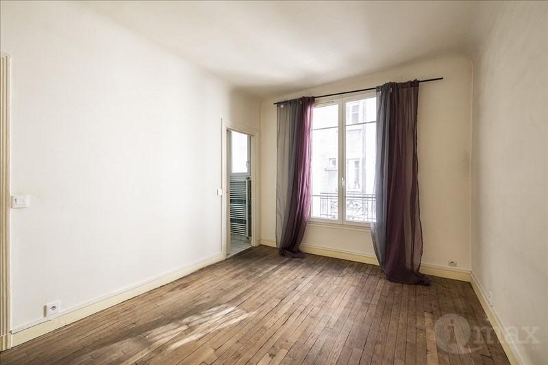 Sale apartment Asnieres sur seine 305000€ - Picture 3