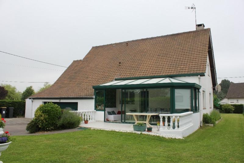 Verkoop  huis Cucq 378000€ - Foto 2