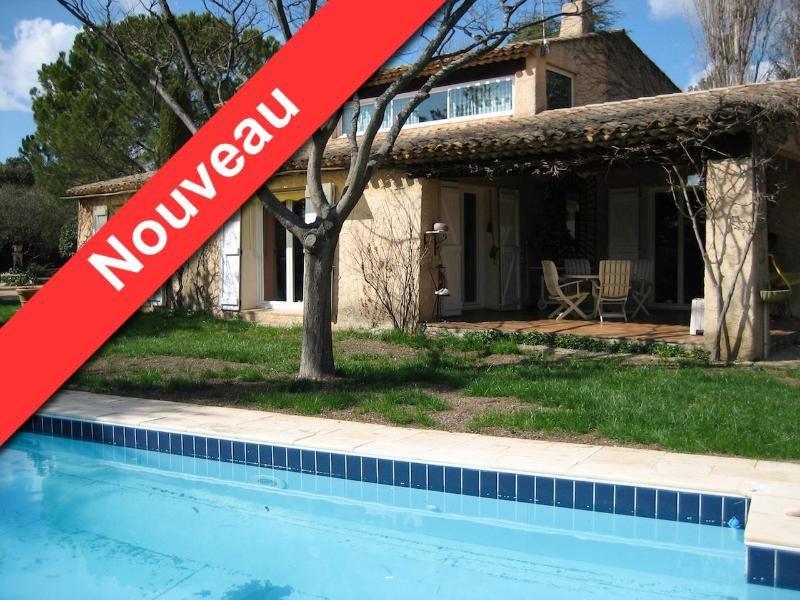 Location maison / villa Aix en provence 2990€ CC - Photo 1