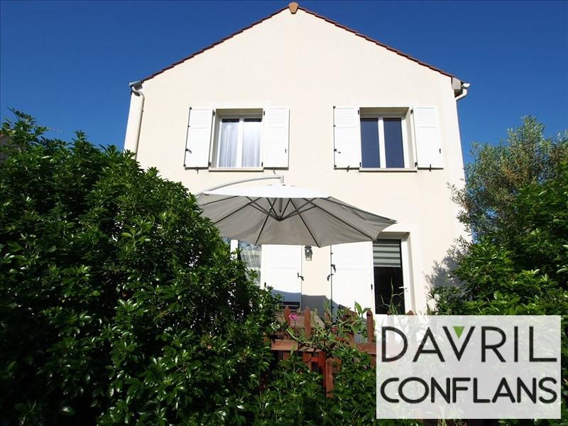 Vente maison / villa Conflans ste honorine 410000€ - Photo 5