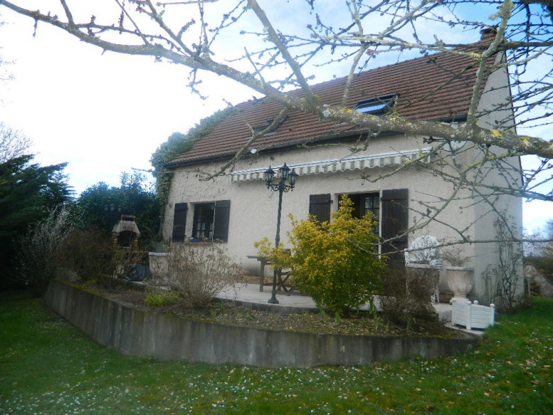 Vente maison / villa Meaux 333000€ - Photo 2