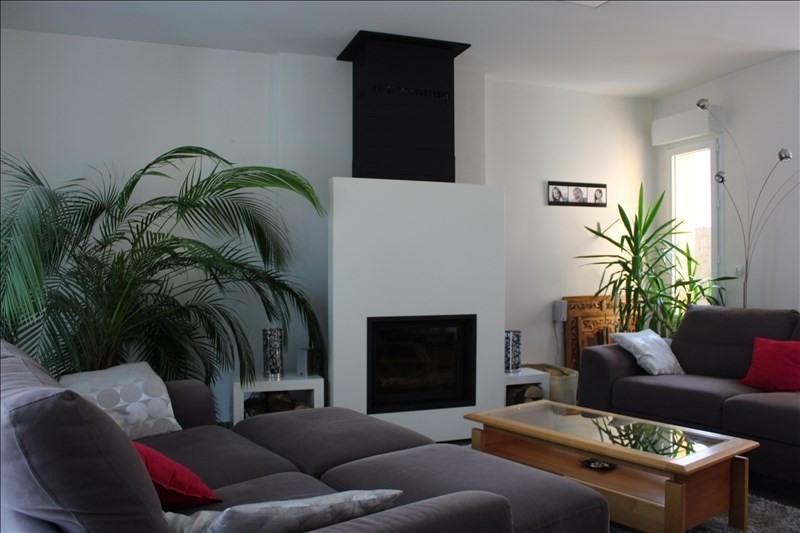 Vente maison / villa Mareuil les meaux 415000€ - Photo 4