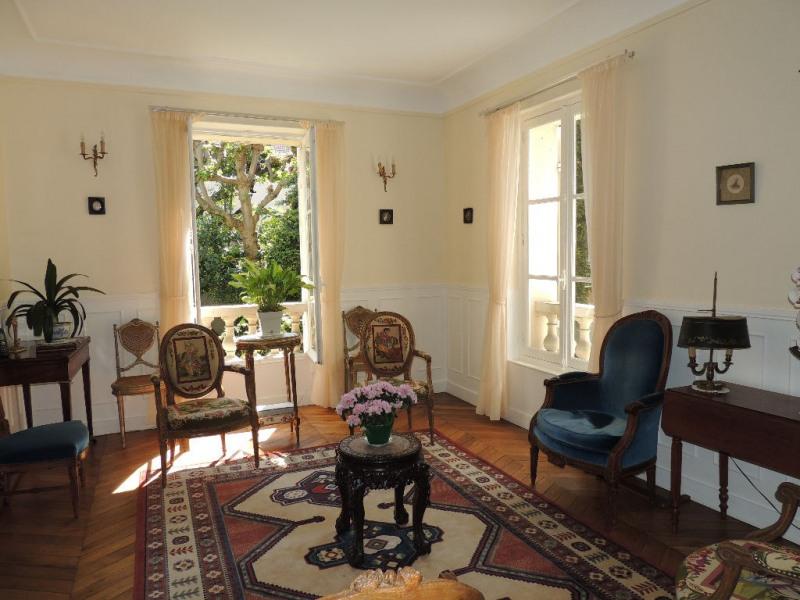 Deluxe sale house / villa Le vesinet 1095000€ - Picture 9