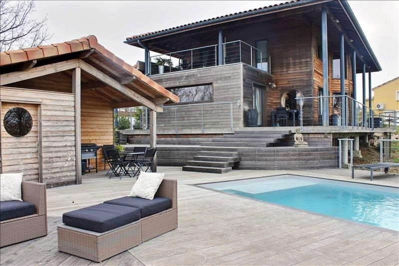 Deluxe sale house / villa Castelnau d estretefonds 842400€ - Picture 3